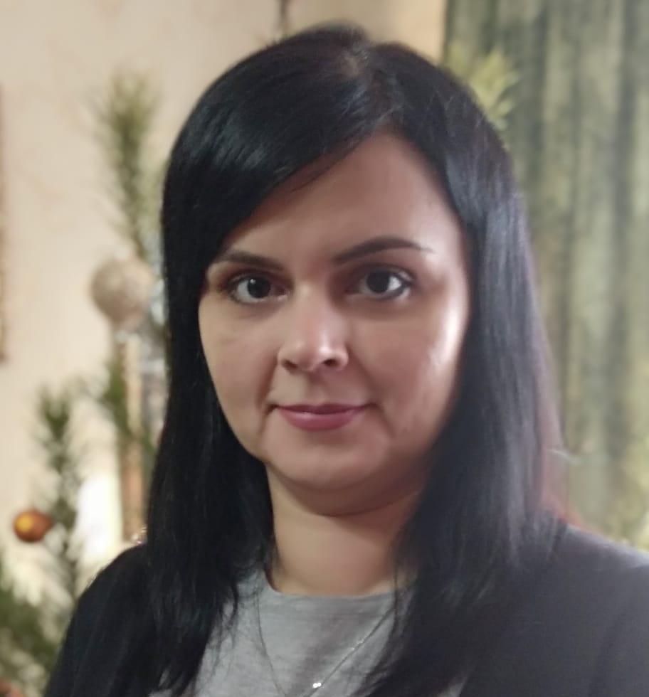 Болтенко Наталия Валерьевна