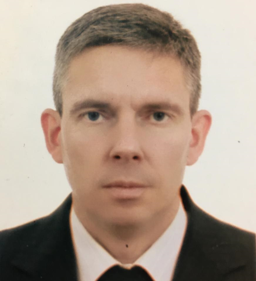 Зима Денис Юрьевич