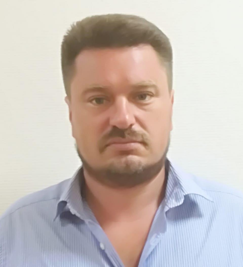Подколзин Дмитрий Михайлович