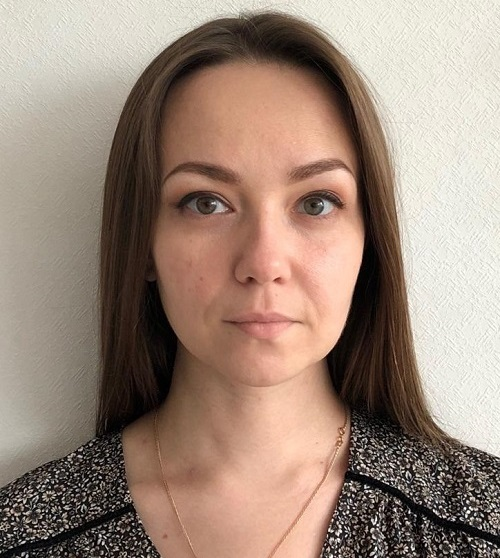 Отдел теплогазоснабжения и вентиляции. Селиванова Елена Александровна