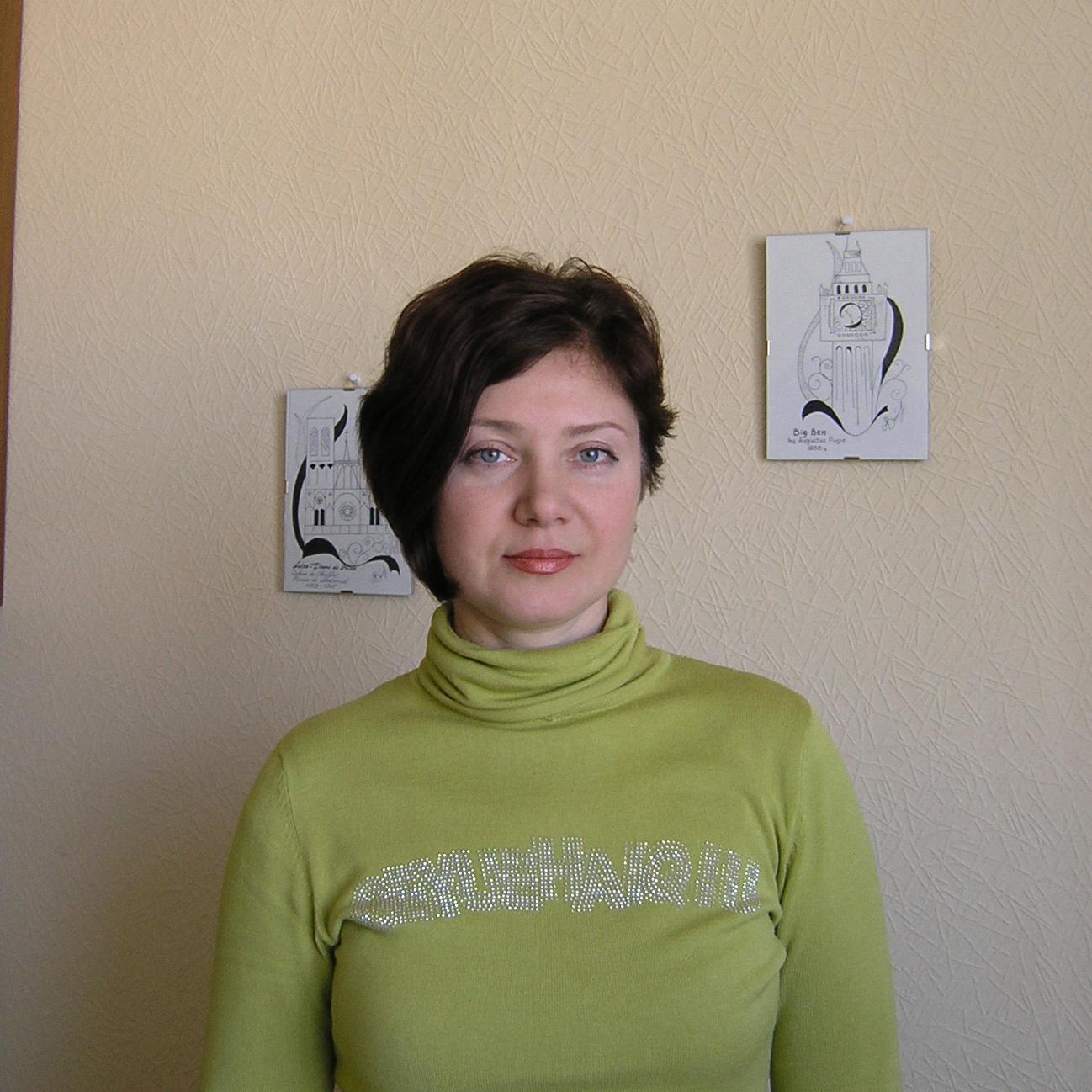 Юридический отдел. Коршунова Юлия Юрьевна
