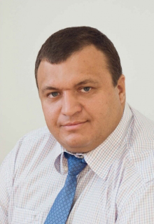 Дегтярев Евгений Николаевич