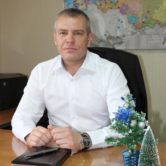 Бабин Денис Викторович